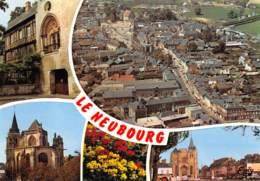 LE NEUBOURG  Multivue Aerienne  32 (scan Recto Verso)ME2647TER - Le Neubourg