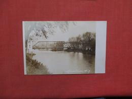RPPC  Bridge    Marathon NY   Ref 3528 - NY - New York