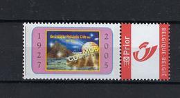 Duostamp Cosmos MNH ** POSTFRIS ZONDER SCHARNIER  SUPERBE - Personalisierte Briefmarken