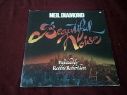 NEIL  DIAMOND  °  BEAUTIFUL NOISE - Vinyl-Schallplatten