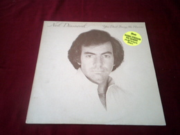 NEIL  DIAMOND  °   YOU DON'T  BRING ME FLOWERS - Other - English Music