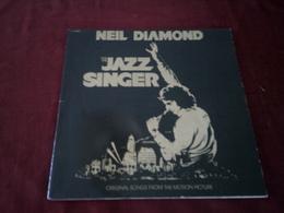 NEIL  DIAMOND  °  THE JAZZ SINGER - Soundtracks, Film Music