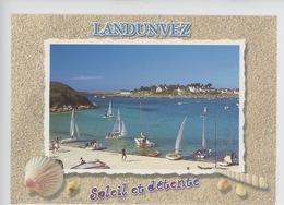 Landunvez, Soleil Et Détente, Anse De Kersaint (coquillage) - Other Municipalities