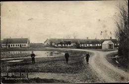 Cp Baldersbrønde Hedehusene Dänemark, Kinder Am Ortsrand - Denemarken