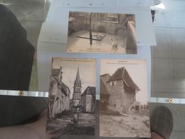 Lot De Cartes Postales Vraiment à Etudier,60 Exemplaires ,pas Mal Comme Petites Cartes (lot 87) - 5 - 99 Postkaarten