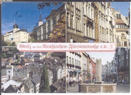 AK-49896  -  Greiz An Der Reussischen Fürstenstrasse - Mehrbild (4) - Greiz