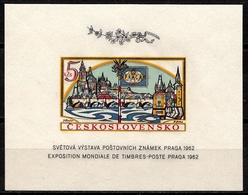 Tschechoslowakei Mi. Bl. 18B Postfrisch (6668) - Tschechoslowakei/CSSR