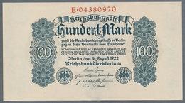 P75 Ro72 DEU-83. 100 Mark 1923 NEUF - [ 3] 1918-1933 : Repubblica  Di Weimar