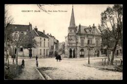 52 - CHAUMONT - RUE JULES TRETOUSSE - Chaumont