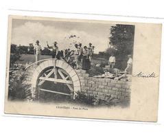 CPMJ1884 LIGNIERES PONT DU PLAIX - France