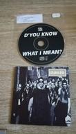 D'you Know What I Mean ? Oasis En L Etat Sur Les Photos - Rock