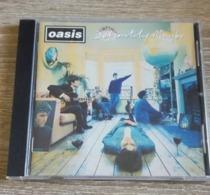 Definitely Maybe Oasis  En L Etat Sur Les Photos - Rock