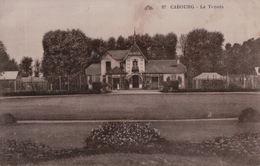 1720   CABOURG   NON   ECRITE - Cabourg