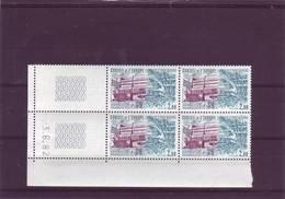 SERVICE N° 74 - 2,60F CONSEIL DE L'EUROPE - 3.06.1982 - - Servizio