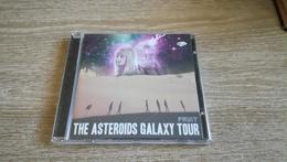 Fruit The Asteroids Galaxy Tour   En L Etat Sur Les Photos - Rock