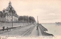 49-SAUMUR-N°C-3641-E/0125 - Saumur