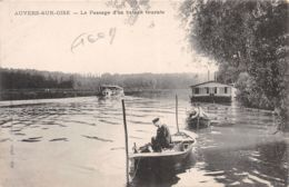 95-AUVERS SUR OISE-N°C-3641-E/0155 - Auvers Sur Oise