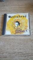 Pablo Honey Radiohead   En L Etat Sur Les Photos - Rock