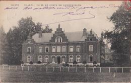 Gages - Château De M. De Lichtervelde Brugelette Pres De Ath Hainaut - Brugelette