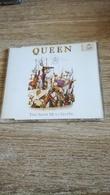 The Show Must Go On Queen  En L Etat Sur Les Photos - Rock