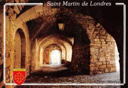 34-SAINT MARTIN DE LONDRES-N°C-3644-A/0325 - France