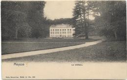 Meise - Meysse   * Le Chateau  (Nels,596) - Meise
