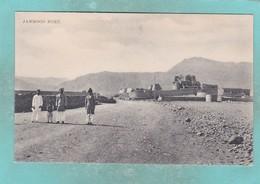 Small Old Postcard Of Jamrud Fort, Pakistan, Pakistan,S9. - Pakistan