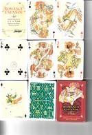 BARAJA POKER, PLAYING CARDS DECK, ROMANCE ESPAÑOL - Barajas De Naipe