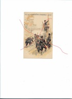 """1914-1918 CPA """"Edité Par La Chocolaterie D'Aiguebelle"""" - Werbepostkarten"""