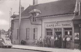Bréviandes Le Bureau De Tabac - France