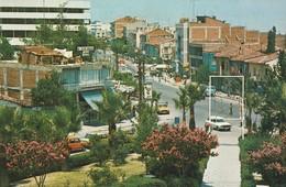 Turkey | Denizli - 1970/80 - Postcard: City Architecture-View | General View. * - Türkei
