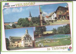 AK-49924 Veilsdorf In Thüringen   Kreis Dithmarshausen - Mehrbild (4) - Allemagne