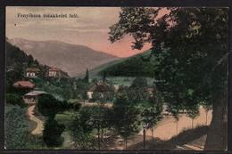 Fenyôhàza. északkelet Felé - Slovacchia