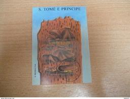 (04.08) SAO TOME EN PRINCIPE - Sao Tome Et Principe