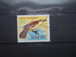 VEND BEAU TIMBRE DE NAURU N° 66 , XX !!! (a) - Nauru