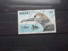 VEND BEAU TIMBRE DE NAURU N° 168 , XX !!! - Nauru