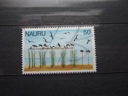 VEND BEAU TIMBRE DE NAURU N° 171 , XX !!! - Nauru