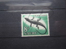 VEND BEAU TIMBRE DE NAURU N° 49 , XX !!! - Nauru