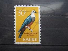 VEND BEAU TIMBRE DE NAURU N° 67 , XX !!! - Nauru