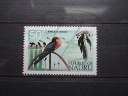VEND BEAU TIMBRE DE NAURU N° 100 , XX !!! - Nauru