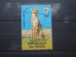 VEND BEAU TIMBRE DU NIGER N° 451 , XX !!! - Niger (1960-...)