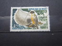 VEND BEAU TIMBRE DU NIGER N° 213 , XX !!! - Niger (1960-...)