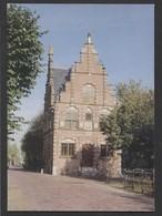 Raadhuis Van Graft - Raadhuisstraat 22, 1484 EN Graft. -  NOT  Used - See The 2 Scans For Condition.(Originalscan ) - Niederlande
