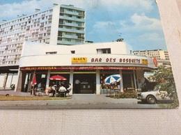 MONTFERMEIL. Bar Tabac Des Bosquets. Bières Alken - Montfermeil