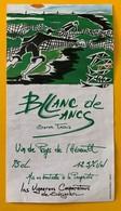 11194 -  Blanc De Blancs Vin De Pays De L'Hérault - Blancs