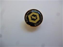 PINS   BATEAU EUROPEAN BOATMENS ASSOCIATION / 33NAT - Bateaux