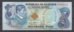 PHILIPPINES . 2 PISO  . - Philippines