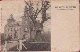 Les Environs De Gembloux Le Chateau De Mielmont Namur - Gembloux