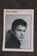 Artiste :TONY CURTIS - Collezioni