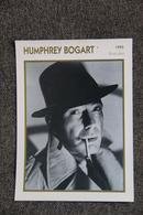 Artiste : HUMPHREY BOGART - Collezioni